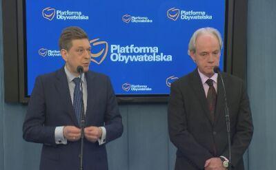 """""""Smoleńsk to dramat narodowy, a nie kampania wyborcza"""""""