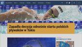 Otylia Jędrzejczak: To karygodny błąd Polskiego Związku Pływackiego