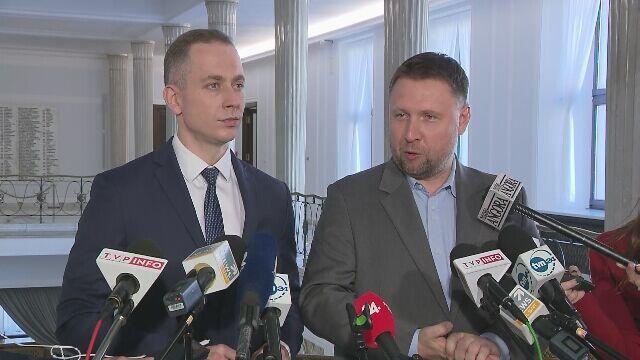 PiS wnioskuje do SN w sprawie wyborów do Senatu. Tomczyk: wiemy po co była reforma w Sądzie Najwyższym