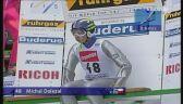 Tak 20 lat temu skakał Michal Dolezal