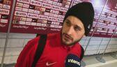 Mateusz Klich: Dwa mecze i sześć punktów