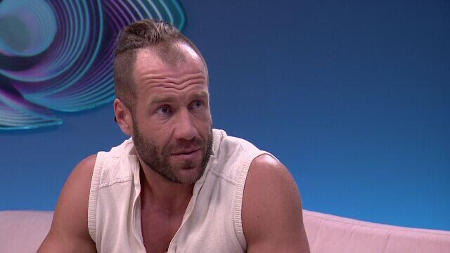 """Daniel Barłóg ouścił """"Big Brothera"""" na własne życzenie"""
