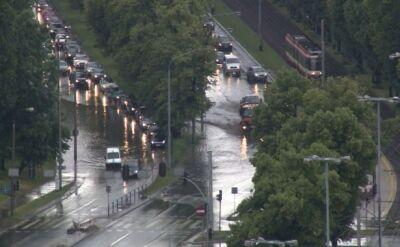 Trakt Konny i al. Zwycięstwa w Gdańsku zalane