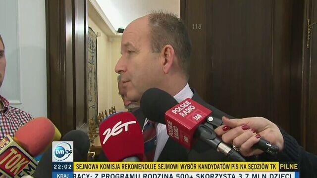 Minister zdrowia Konstanty Radziwiłłzamiast in vitro wprowadza program prokreacyjny