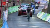 Najważniejsze wydarzenia 7. etapu Vuelta a Espana