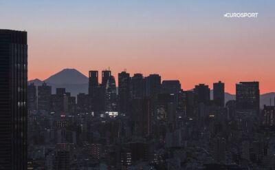 Niecodziennik Stefana Huli: podróż do Sapporo