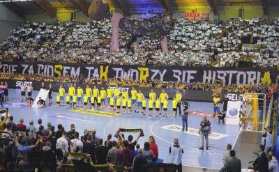 Vive pokonało PSG
