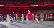 Zawodnik taekwondo i narciarz wyprowadził ekipę Tongi