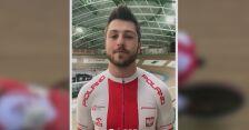 Polscy olimpijczycy w Tokio - Mateusz Rudyk