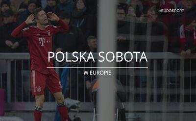 Polska sobota w Europie