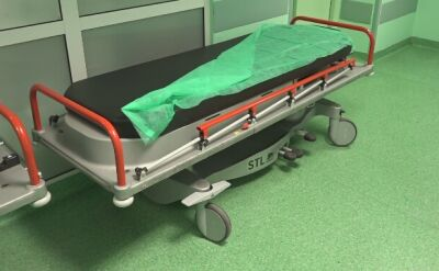 Po wypadku do szpitala w Legnicy trafiło pięć osób