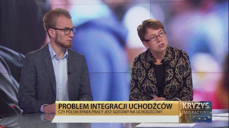 Praca dla uchodźców w Polsce. Czy jesteśmy na to gotowi?