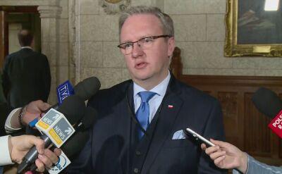 Kanada za wzmocnieniem wschodniej flanki. Potwierdzi to na szczycie NATO
