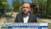 Rusza budowa tarczy antyrakietowej w Redzikowie