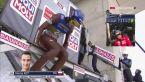 Skok Macieja Kota w kwalifikacjach w Innsbrucku