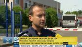 Policjanci o sprawcy ataku na 10-latkę
