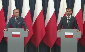 Rzecznik prezydeta: opozycja próbuje dezawuować sukces wizyty Andrzeja Dudy w USA