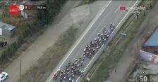 Sam Bennett wygrał 4. etap Vuelta a Espana