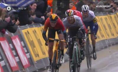 Schachmann wygrał 1. etap wyścigu Paryż-Nicea
