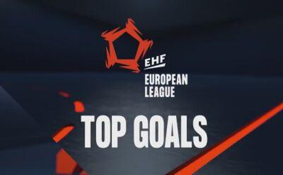 TOP 5 goli 2. kolejki Ligi Europejskiej