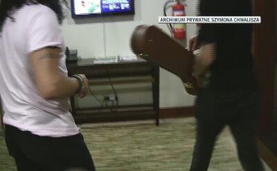 Slash był zachwycony kiedy chwycił po raz pierwszy zobaczył gitarę na żywo
