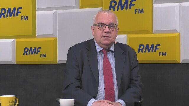 Wiceszef PiS: koalicjanci żądają, czy oczekują różnych profitów, żeby wzmocnić swoja pozycję