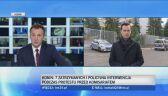 W Koninie po zamieszkach zwołano sztab kryzysowy