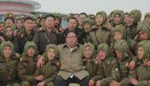 Kim nadzorował ćwiczenia lotnicze armii Korei Płn.