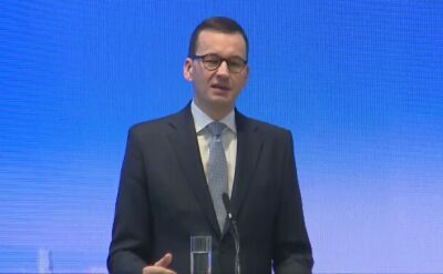 Morawiecki: życzyłbym sobie, żeby Wielka Brytania została w Unii