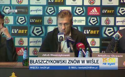 Jakub Błaszczykowski: dla mnie to wielki dzień