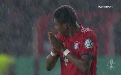 Najlepsze gole 2. rundy Pucharu Niemiec