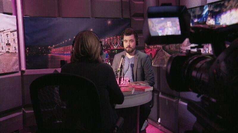 Kamil Bałuk: jestem przekonany, że w Polsce są osoby, które mają po dwieście dzieci