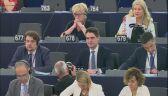 Próbne głosowanie w Parlamencie Europejskim