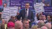 Morawiecki: odzyskaliśmy więcej środków niż środki unijne
