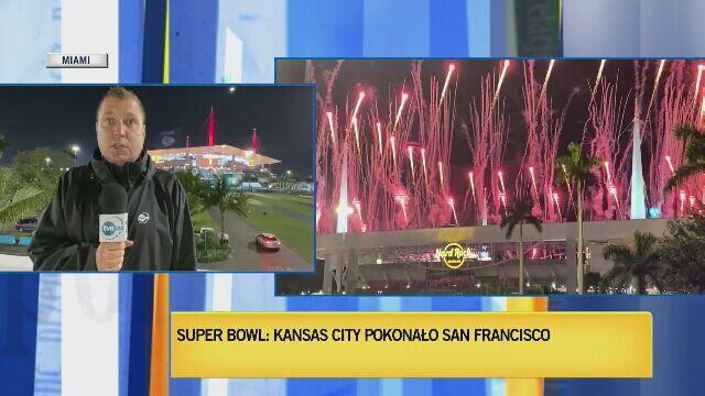 """""""Ten Super Bowl był wyjątkowy"""""""