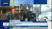 """""""Ukraina to inny kraj. Ludzie nie żałują Majdanu"""""""