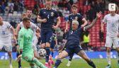 Euro 2020: Szkocja - Czechy