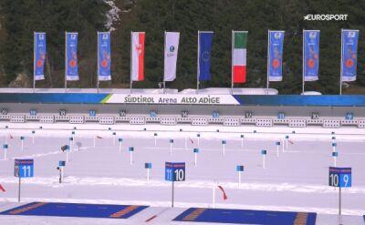 Prosto z Anterselvy, czyli jak trenują polscy biathloniści