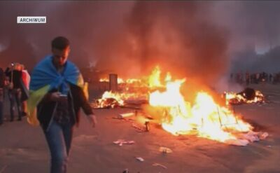 Zamieszki w Odessie z 2 maja 2014 roku