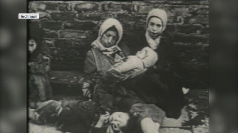 Niemcy utworzyli w Warszawie getto dla ludności żydowskiej