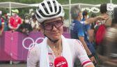 Tokio. Maja Włoszczowska podsumowała ostatni olimpijski start w karierze