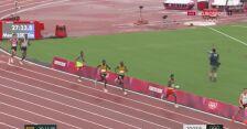 Tokio. Selemon Barega zdobył złoty medal w biegu na 10000m