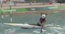 Tokio. Slalom kanadyjek: Jessica Fox złotą medalistką