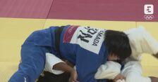 Tokio. Judo. Shori Hamada złotą medalistką do 78 kg