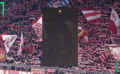Skrót meczu Bayern - Hoffenheim