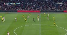Skrót meczu Ajax - Fortuna Sittard