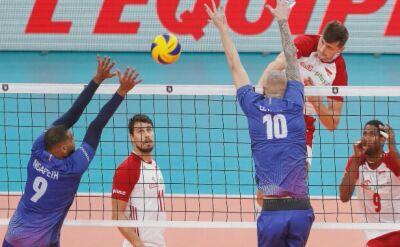 Mistrzostwa Europy: Polska - Francja