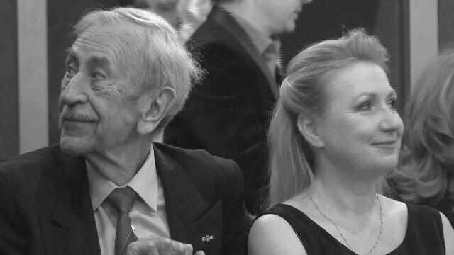 Aktor Jan Kobuszewski zmarł w wieku 85 lat