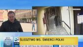 Śledztwo ws. śmierci Polki trwa