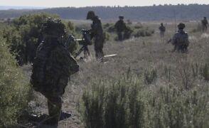 NATO: Batalion Bałtycki ma liczyć 3 tysiące żołnierzy